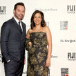 Joana Vicente IFP's 28th Annual Gotham Independent Film Awards - Red Carpet