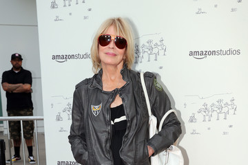 Joanna Cassidy Amazon Studios Premiere Of 'Don't Worry, He Wont Get Far On Foot' - Arrivals