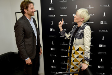 Joanna Coles Fifth Annual Town & Country Philanthropy Summit - Arrivals