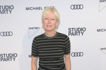 Joanna Coles Whitney Museum Celebrates Annual Spring Gala and Studio Party 2017