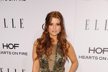 Joanna Garcia-Swisher Arrivals at ELLE's Women in Television Celebration