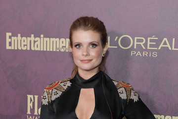 Joanna Garcia-Swisher Entertainment Weekly And L'Oreal Paris Hosts The 2018 Pre-Emmy Party - Arrivals