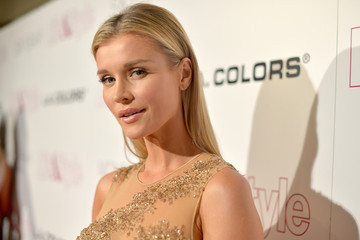 Joanna Krupa Arrivals at Life & Style Weekly's 10-Year Anniversary Party
