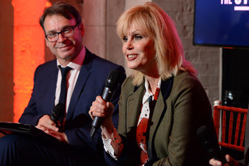 Joanna Lumley War Horse: 'The Story in Concert' Special Evening