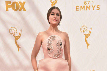 Joanna Newsom 67th Annual Emmy Awards - Red Carpet
