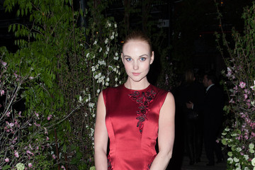 Joanna Vanderham Celebs at the 'What Maisie Knew' After Party