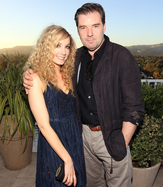 Brendan Coyle and Joanne Froggatt Photos - Masterpiece And ...