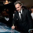 Joaquin Phoenix 26th Annual Screen Actors Guild Awards - Media Center