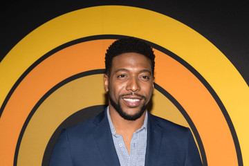 Jocko Sims Premiere of Showtime's 'I'm Dying Up Here' - Arrivals