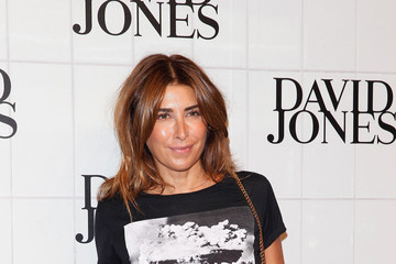 Jodhi Meares David Jones A/W Fashion Launch Arrivals