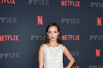 Jodi Balfour Netflix FYSee Kick Off Party - Red Carpet