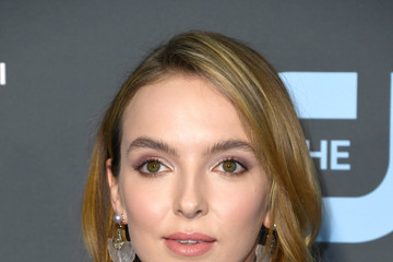 Jodie Comer The 24th Annual Critics' Choice Awards - Arrivals