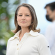 Jodie Foster Jodie Foster Recieves An Honorary Palme D'Or Photocall - The 74th Annual Cannes Film Festival
