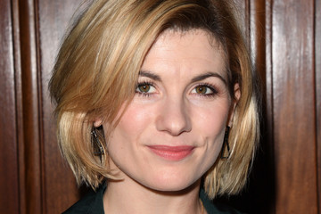 Jodie Whittaker 'Hamilton' Opening Night - Red Carpet Arrivals