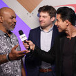 Jody Avirgan 2019 iHeartRadio Podcast Awards Presented By Capital One – Backstage