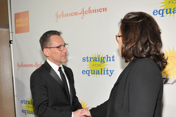 Jody M Huckaby PFLAG National's Eighth Annual Straight For Equality Awards Gala