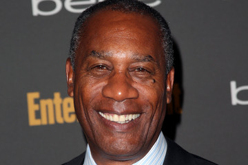 joe morton a different world