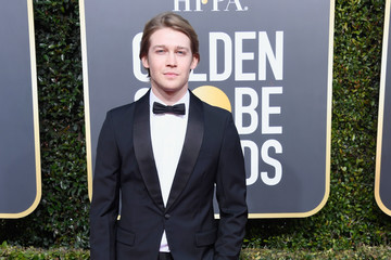 Joe Alwyn 76th Annual Golden Globe Awards - Arrivals