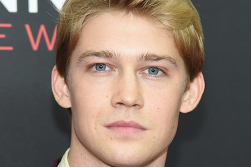 Joe Alwyn 54th New York Film Festival - 'Billy Lynn's Long Halftime Walk' - Arrivals
