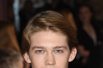 Joe Alwyn 'The Sense of an Ending' - Gala Screening - Red Carpet Arrivals
