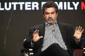 Joe Berlinger AMC and SundanceTV present LIAR, Top of the Lake: China Girl, Cold Blooded: The Clutter Family Murders, and Robert Kirkman's: Secret History of Comics