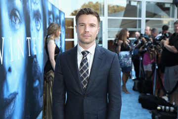 Joe Dempsey Premiere of HBO's 'Game of Thrones' Season 7 - Red Carpet