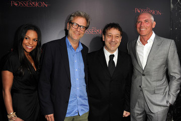 "Joe Drake Premiere Of Lionsgate Films' ""The Possession"" - Red Carpet"