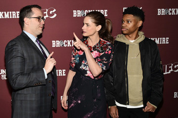 Joe Farrell 'Brockmire' Red Carpet Event - Arrivals