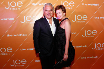 Joe Mimran Joe Fresh Art Basel Party Co-Hosted By The Warhol And Sara Tecchia