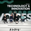 Joe Gebbia The Business of Fashion Presents VOICES 2017 - Day 1