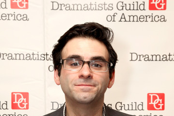 Joe Iconis The Dramatists Guild of America's Anti-Piracy Committee Hosts First Anti-Piracy Awareness Event