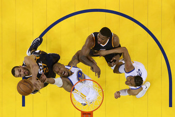 Joe Johnson Utah Jazz v Golden State Warriors - Game Two