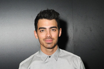 Joe Jonas 'Metamorphosis' Celebrated in Miami Beach