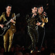 Joe Jonas 62nd Annual GRAMMY Awards - Inside