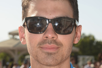 Joe Jonas LACOSTE Beautiful Desert Pool Party - Day 2