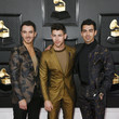 Joe Jonas 62nd Annual GRAMMY Awards – Arrivals