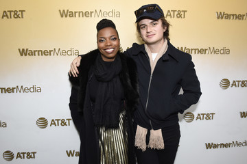 Joe Keery WarnerMedia Lodge: Elevating Storytelling With AT&T - Day 1