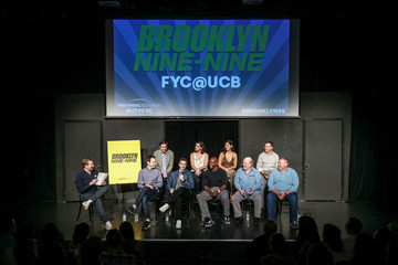 "Joe Lo Truglio Stephanie Beatriz Fox's ""Brooklyn Nine-Nine"" FYC @ UCB - Panel"