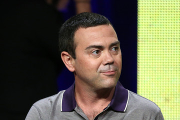 Joe Lo Truglio 2013 Summer TCA Tour - Day 9