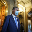 Joe Manchin Congress Works To Pass An Infrastructure and Government Funding Bill