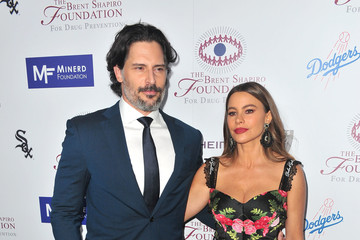 Joe Manganiello The Brent Shapiro Foundation Summer Spectacular - Arrivals