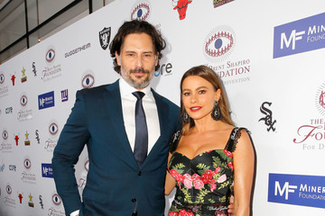 Joe Manganiello The Brent Shapiro Foundation Summer Spectacular