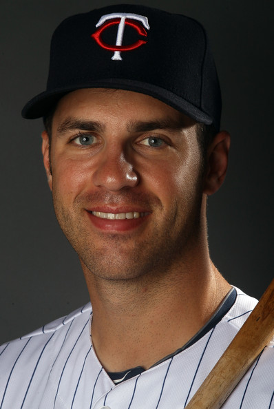 Joe Mauer Net Worth