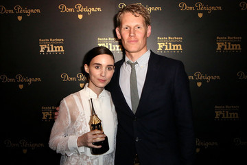 Joe McGovern The Dom Perignon Lounge at the Santa Barbara International Film Festival Honoring Rooney Mara