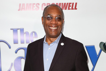 Joe Morton 2018 Carney Awards - Arrivals