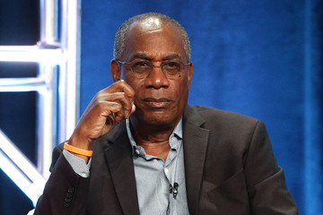 Joe Morton Summer 2018 TCA Press Tour - Day 12