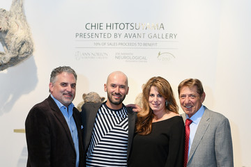 Joe Namath Palm Beach Modern + Contemporary VIP Opening Preview Presented By Art Miami