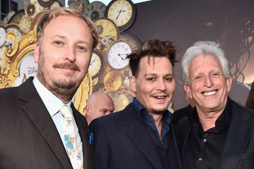 Joe Roth Disney's 'Alice Through the Looking Glass' Premiere