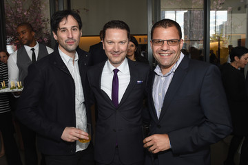 Joe Sabia Conde Nast Entertainment - 2015 Digital Content NewFronts