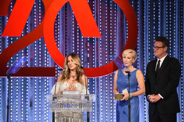 Joe Scarborough Accessories Council Celebrates the 20th Anniversary of the ACE Awards - Show